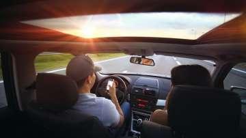 Съвети от инструктор: Как да шофираме безопасно в горещините