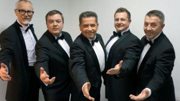 Любэ празнуват 20 години от издаването на Комбат с концерт в София