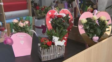 Идеи за подаръци, с които да изненадаме половинката си на Свети Валентин
