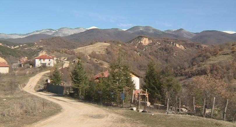 В мелнишкото село Любовище отбелязват празника на виното и любовта