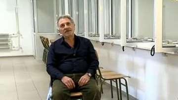 Убиец стана писател в затвора