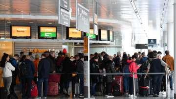Над 1 300 отменени полети заради 48-часова стачка на Луфтханза
