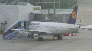 Пилотите от Луфтханза отново стачкуват