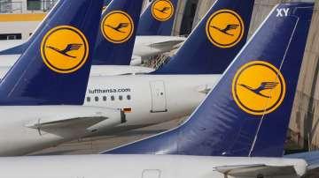 Луфтханза отмени и днешните полети от и до София