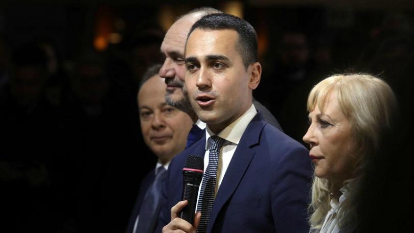 италианското правителство решено преразгледа санкциите русия