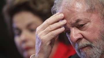 Осъдиха на 9 години и половина бившия бразилски президент