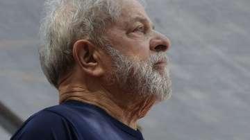 Бразилският съд блокира кандидатурата на бившия президент Лула да Силва