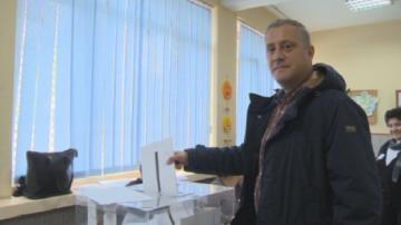 Лукарски: Моят избор беше за една достойна България