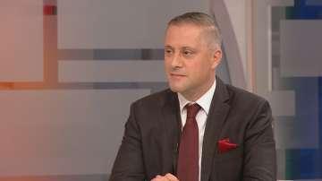 Божидар Лукарски: Трябва да има обединение в дясно, но да не е прибързано