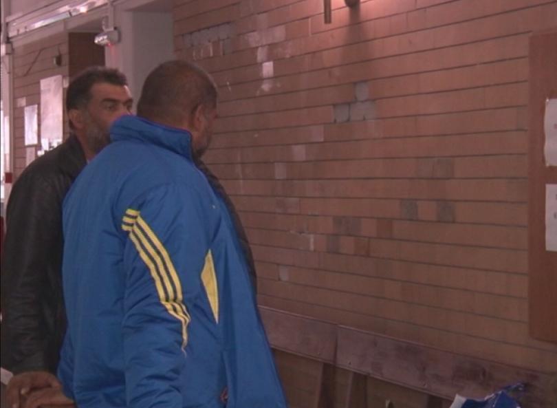 Тримата задържани за убийство в Луковит остават в ареста