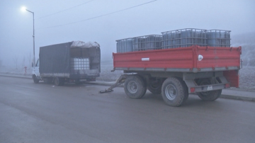 8 тона опасни вещества са открити в изоставен трафопост в село край Луковит