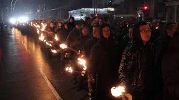 Няма сериозни нарушения на обществения ред при провеждането на Луковмарш