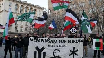 В остра декларация Външното ни министерство осъжда провелия се вчера Луковмарш