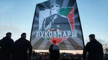 При засилено полицейско присъствие за 16-и път се проведе Луковмарш