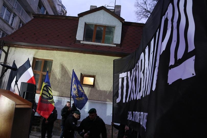 МВнР на Израел поздрави българските власти за действията срещу Луковмарш