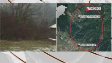 Неофициално: Спецакцията край Луково е свързана с шесторното убийство