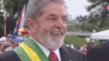 Затвор до дни за бившия президент на Бразилия Лула да Силва