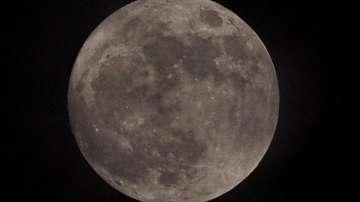 Израелският робот Берешит се разби на Луната