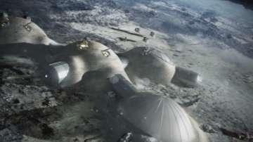 Роскосмос иска да строи научна база на Луната