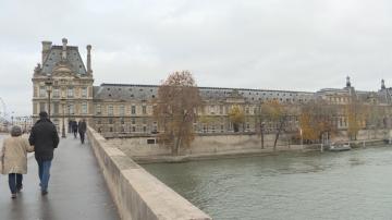 Българската изложба в Лувъра ще бъде отменена
