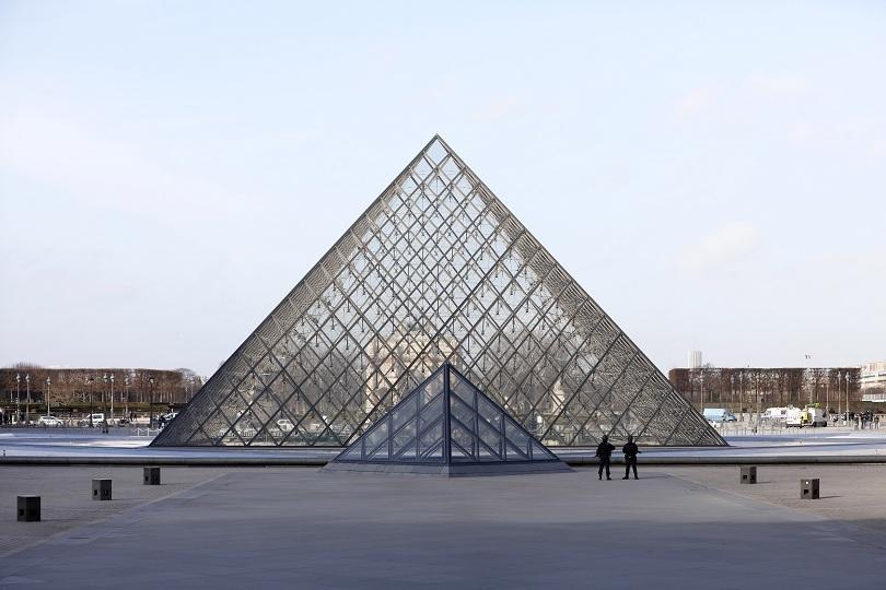 Снимка: Трета българска изложба ще бъде организирана в Лувъра