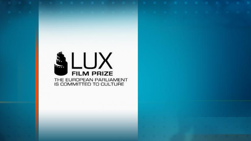 Раздадоха кино наградите на европарламента за 12-ти път. Наградата ЛУКС