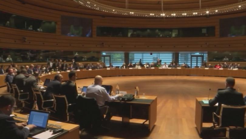 снимка 1 Франция и Холандия са против започване на преговори за ЕС със Скопие и Тирана