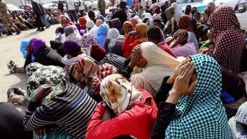 Над 100 мигранти са се удавили при корабокрушение край Либия