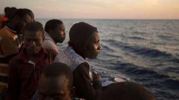 Български плавателен съд спасил десетки мигранти в Егейско море