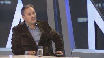 Любчо Георгиевски: Не мога да обясня защо ВМРО-ДПМНЕ е антибългарска