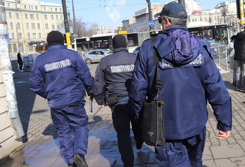 затвориха метростанция лъвов мост заради забравен багаж