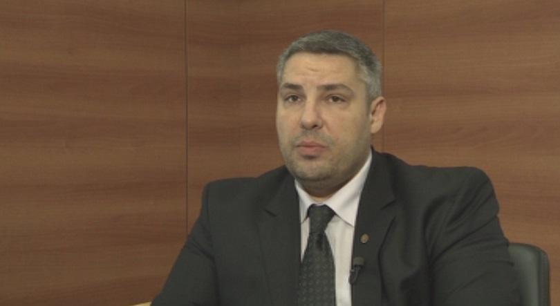 Освободиха Методи Лалов от поста председател на СРС