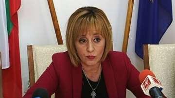 Омбудсманът Мая Манолова спира преместването на деца в ЦНСТ-Плевен