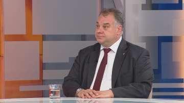 Мирослав Ненков: Насилието над медици ще продължи, това е проблем на обществото