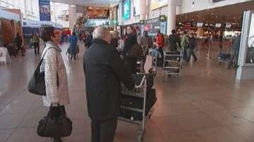 Комисия на ЕП одобри обмяната на данни за пътници