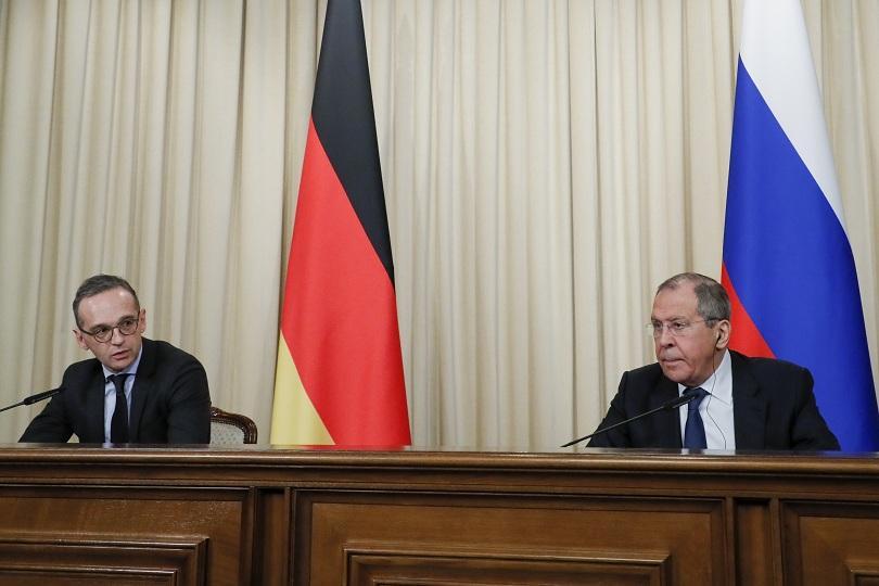 Русия получи покана от Организацията за сигурност и сътрудничество в
