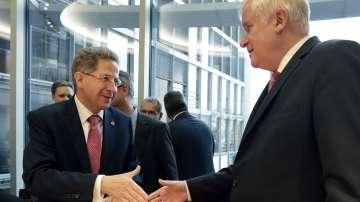 Управляващата коалиция в Германия се споразумя за шефа на вътрешното разузнаване