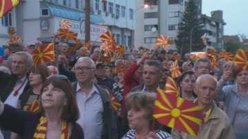88 на сто от македонските граждански са против закона за езика