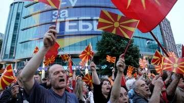 Алиансът на албанците може да напусне управляващата коалиция в Скопие