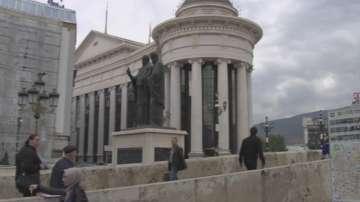 Македонският парламент ратифицира Договора за добросъседство