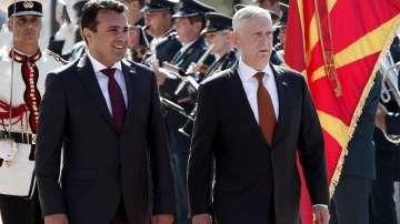 САЩ обвиняват Русия в намеса преди референдума в Македония