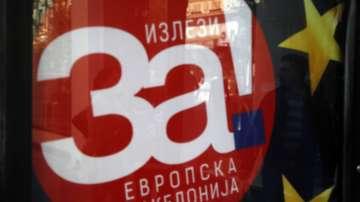 Започват преговори между властта и опозицията в Македония