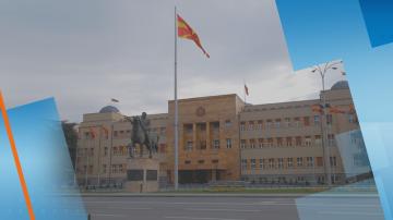 Предсрочните парламентарни избори в Скопие ще се проведат на 12 април 2020 г.