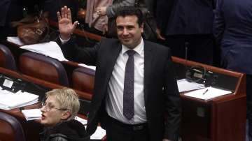Исторически момент: Македония каза Да за промяна на името