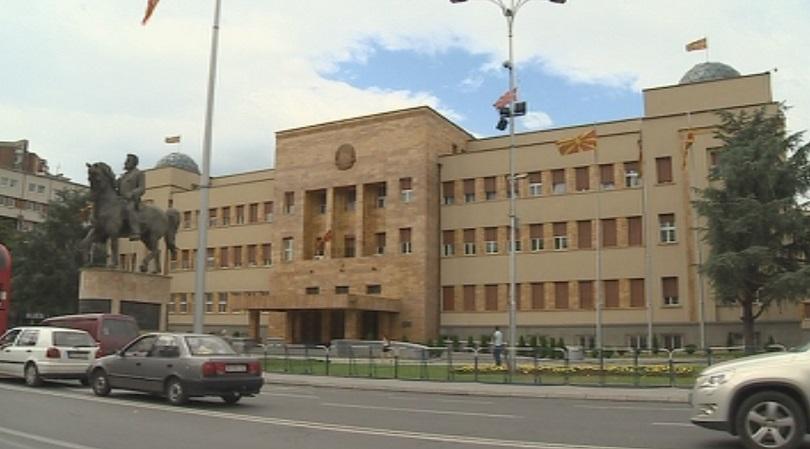 Кашата в Скопие се забърка още повече