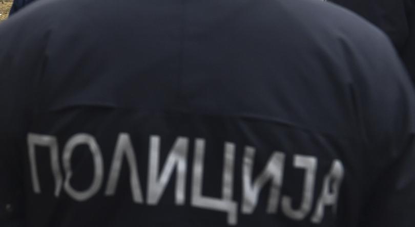 Снимка: Спецакция в Македония за продотвратяване на терористично нападение