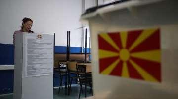 Референдумът в Македония ще определи бъдещето на страната