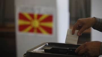 Реакции на ЕС и НАТО за референдума в Македония