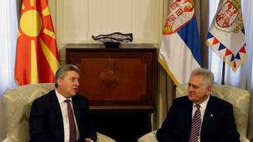Георге Иванов: Само Сърбия зачита правата на македонсктото малцинство