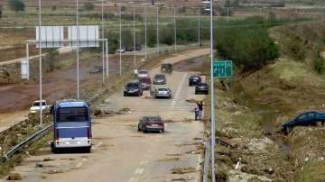 Невижданото бедствие в Македония взе над 20 жертви